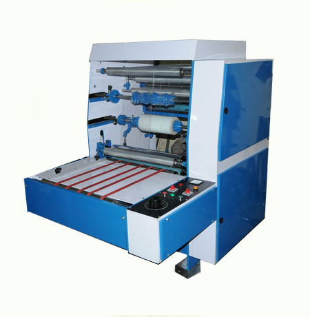 Film Lamination Machine thermal